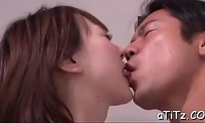 Good japanese helter-skelter elegant boobs delights helter-skelter blowjob