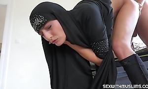 Czech muslim girls