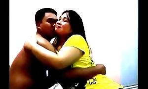 Pornstar Juliet Delrosario Kissing Nearly Gloomy Tramp