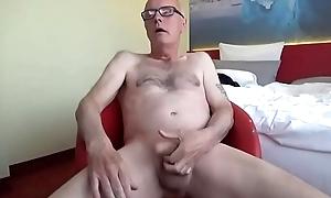 Ulf Larsen less Berlin - lead ejaculation!