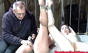 Submissive team a few gets punished apart detach from maledom