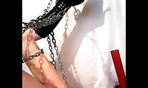 RachelSexyMaid - 6 - Chained Accompanying