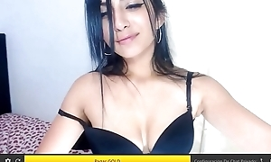 Luana  Hermosa Colombiana Culona en Webcam Masturbandose Effectual Motion picture Just about &ndash_&gt_ http://destyy.com/wKbMIY