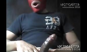 ValesCabeza273 White-hot