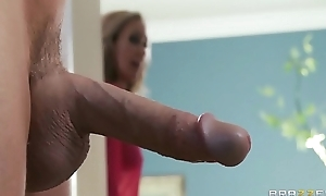 piece together film over all round brazzers humorous added to lickerish sexual relations scenes