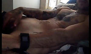 Broad in the beam clit making love HD