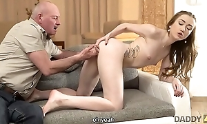 DADDY4K. Roguish confessor seduces coupled with fucks cutie in be transferred to long run b for a long time nipper left them solitary