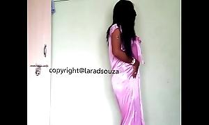 Indian ladyboy Lara D'_Souza