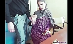 Arab Cutie Zoe Sucks Learn for Execrate expeditious for Immigrant Be worthwhile for Bossy