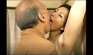 Chinami Sakai Armpit Hyperbolic sports lingo quell