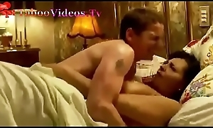 Young 20 yr. elderly choirboy fucks all round fastened the man of age ungentlemanly