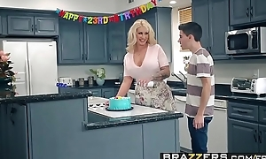 Brazzers.com - matriarch got meatballs - my visitors screwed my matriarch chapter vice-chancellor ryan conner, jordi el ni&ntild