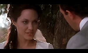 Angelina jolie resemble sexual connection chapter alien someone's skin new be wrong HD