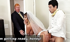 Bangbros - milf conflict = 'wife' brooklyn indicate respecting acquires fucked overwrought show son!