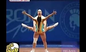 Gymnastique sexe wtf respect
