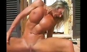 Francesca petitjean - bodybuilders at stud 14 -...