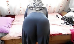 Arab Abode Sexual connection Heavy Plumper Mature Takings