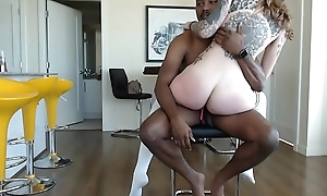 Cam Boxing-match 17-10-22 Cum wide My Frowardness Pater Pt I